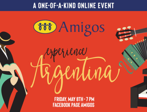 Experience Argentina