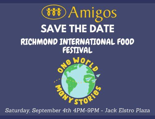 Richmond International Food Festival